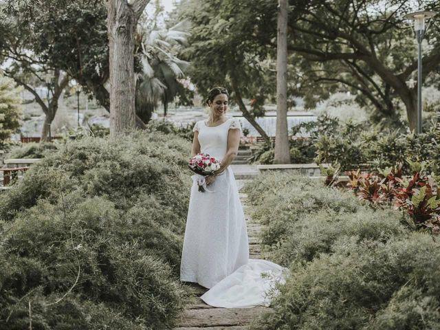 La boda de Eric y Nuria en Las Palmas De Gran Canaria, Las Palmas 20