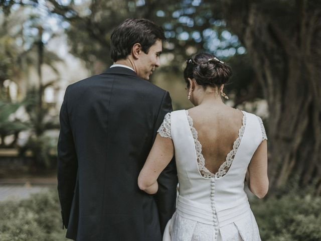 La boda de Eric y Nuria en Las Palmas De Gran Canaria, Las Palmas 21