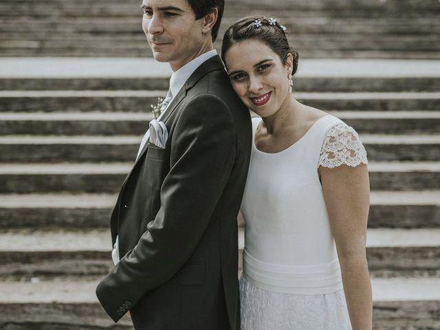 La boda de Eric y Nuria en Las Palmas De Gran Canaria, Las Palmas 23