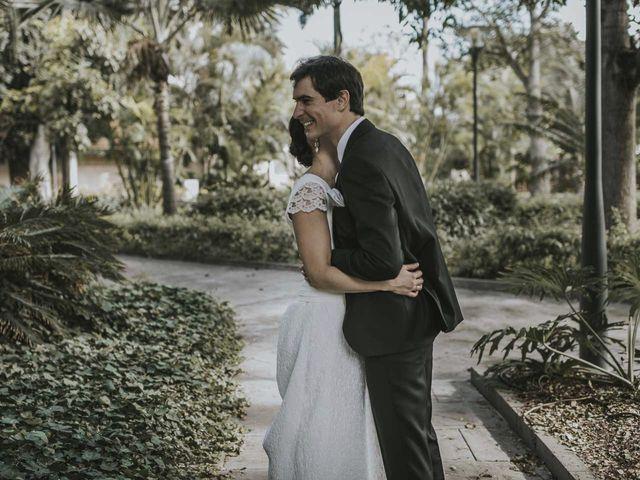 La boda de Eric y Nuria en Las Palmas De Gran Canaria, Las Palmas 25
