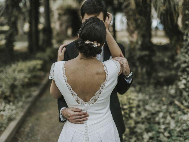 La boda de Eric y Nuria en Las Palmas De Gran Canaria, Las Palmas 27