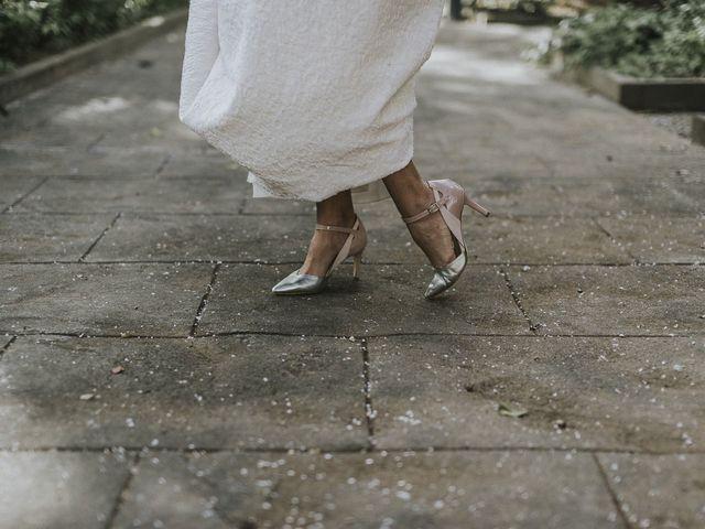 La boda de Eric y Nuria en Las Palmas De Gran Canaria, Las Palmas 28