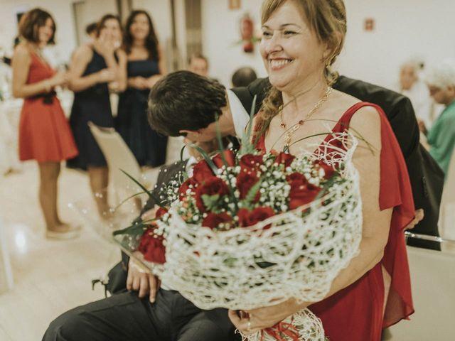 La boda de Eric y Nuria en Las Palmas De Gran Canaria, Las Palmas 33