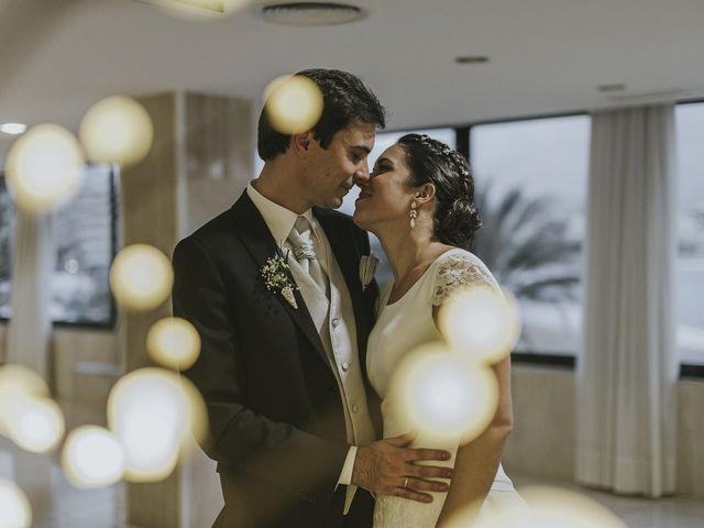 La boda de Eric y Nuria en Las Palmas De Gran Canaria, Las Palmas 34