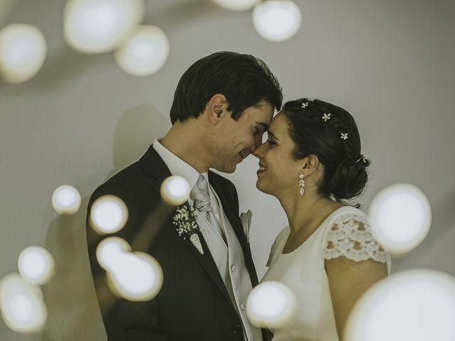 La boda de Eric y Nuria en Las Palmas De Gran Canaria, Las Palmas 35