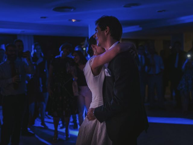 La boda de Eric y Nuria en Las Palmas De Gran Canaria, Las Palmas 38