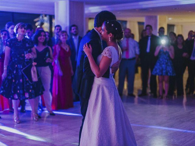 La boda de Eric y Nuria en Las Palmas De Gran Canaria, Las Palmas 39
