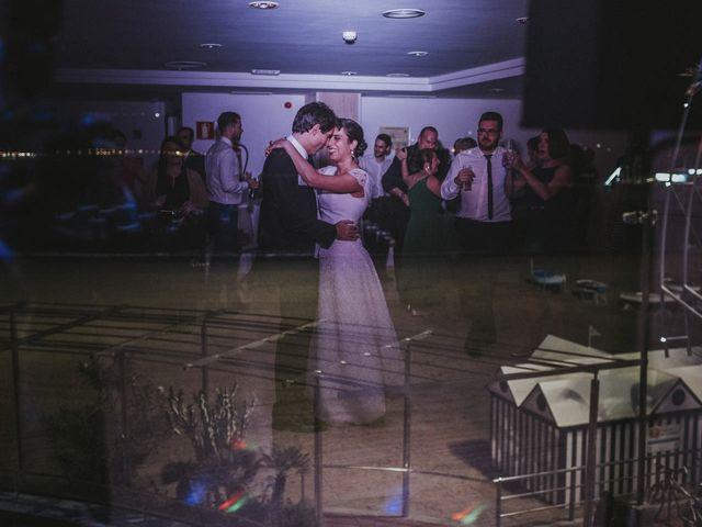 La boda de Eric y Nuria en Las Palmas De Gran Canaria, Las Palmas 40