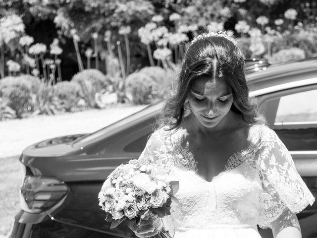 La boda de Daniel y Tatiana en San Tirso (Mens), A Coruña 9