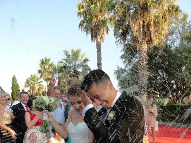 La boda de Jose y Sonia en Manacor, Islas Baleares 7