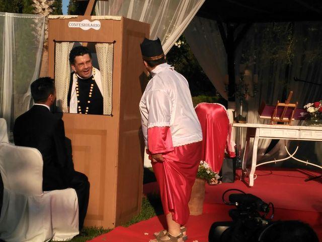 La boda de Jose y Sonia en Manacor, Islas Baleares 11
