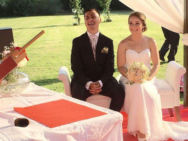 La boda de Jose y Sonia en Manacor, Islas Baleares 13