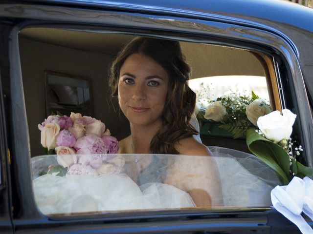 La boda de Sandro y Maite en Valladolid, Valladolid 4