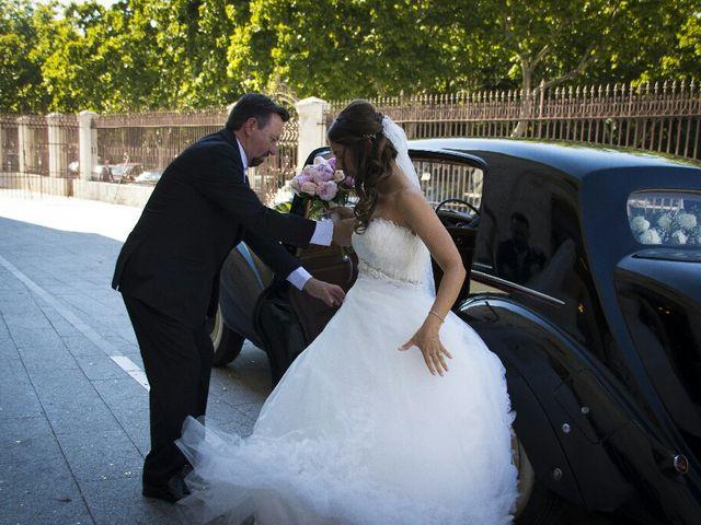 La boda de Sandro y Maite en Valladolid, Valladolid 5