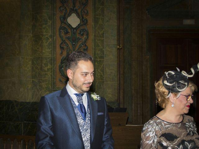 La boda de Sandro y Maite en Valladolid, Valladolid 7