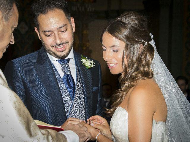 La boda de Sandro y Maite en Valladolid, Valladolid 8
