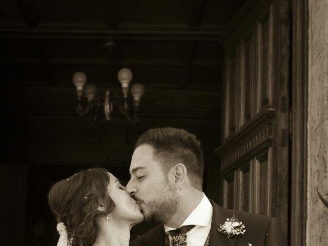 La boda de Sandro y Maite en Valladolid, Valladolid 9