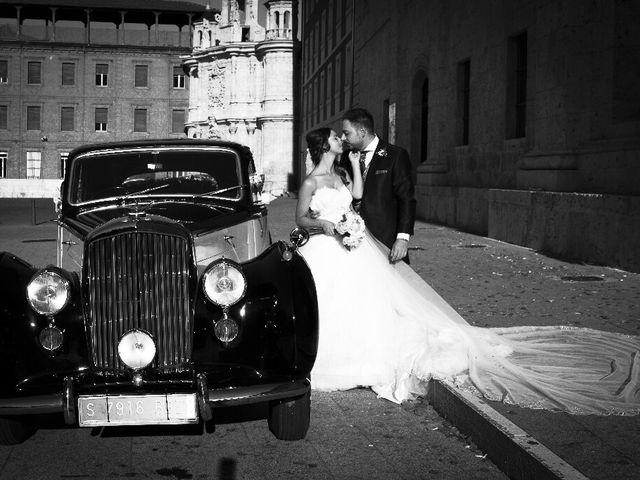 La boda de Maite y Sandro