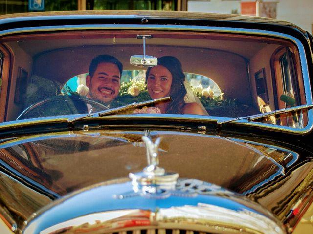 La boda de Sandro y Maite en Valladolid, Valladolid 10