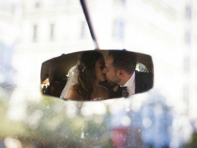 La boda de Sandro y Maite en Valladolid, Valladolid 13