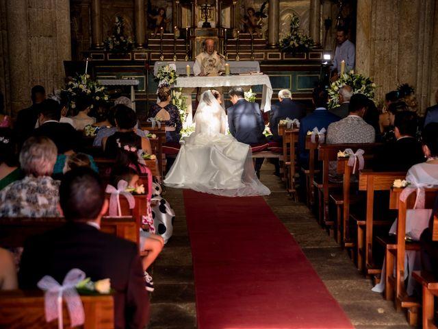La boda de Miguel y Sandra en A Coruña, A Coruña 10