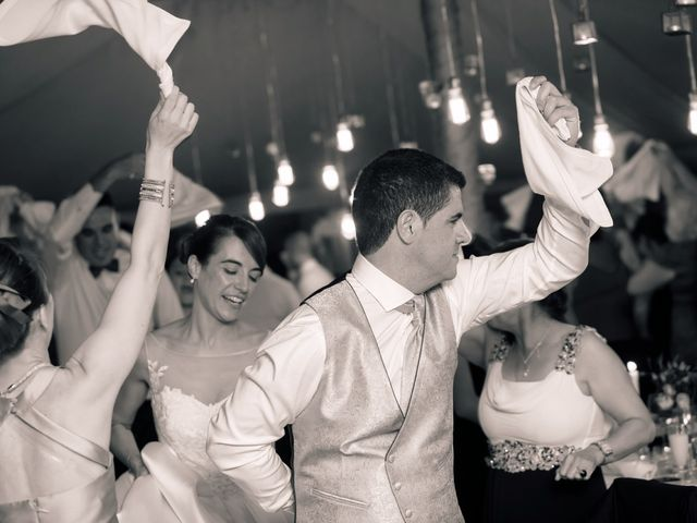 La boda de Miguel y Sandra en A Coruña, A Coruña 9