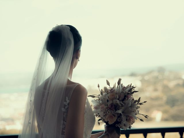 La boda de Miguel y Sandra en A Coruña, A Coruña 7