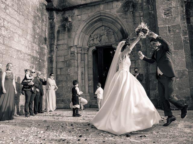 La boda de Miguel y Sandra en A Coruña, A Coruña 11