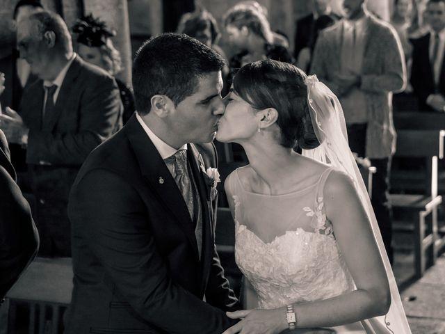 La boda de Miguel y Sandra en A Coruña, A Coruña 28