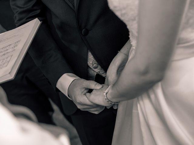 La boda de Miguel y Sandra en A Coruña, A Coruña 31