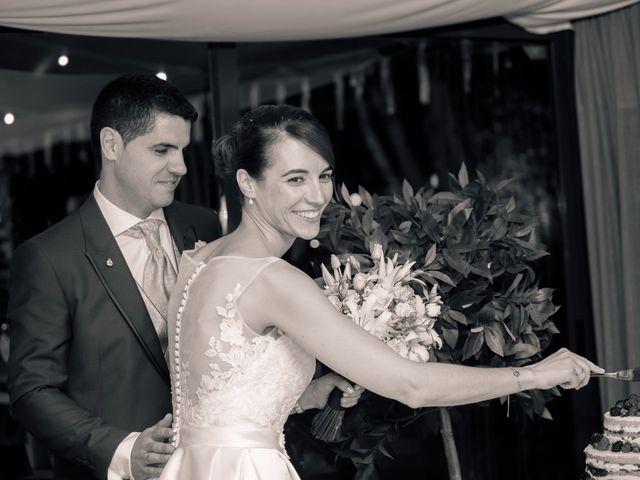 La boda de Miguel y Sandra en A Coruña, A Coruña 32