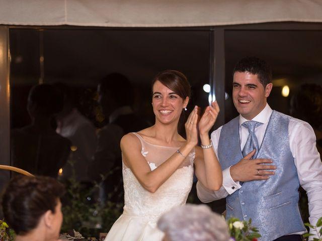 La boda de Miguel y Sandra en A Coruña, A Coruña 33