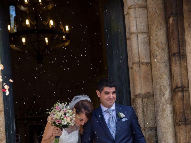 La boda de Miguel y Sandra en A Coruña, A Coruña 37