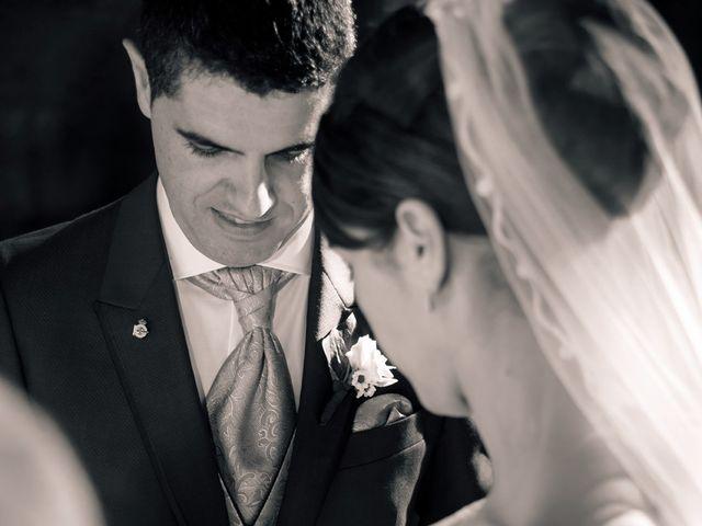 La boda de Miguel y Sandra en A Coruña, A Coruña 38