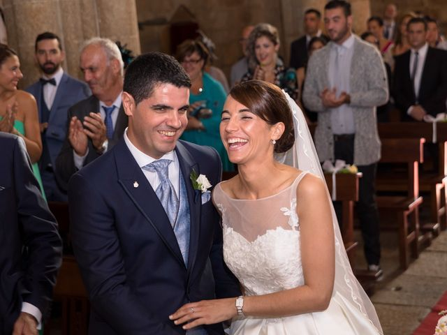 La boda de Miguel y Sandra en A Coruña, A Coruña 39