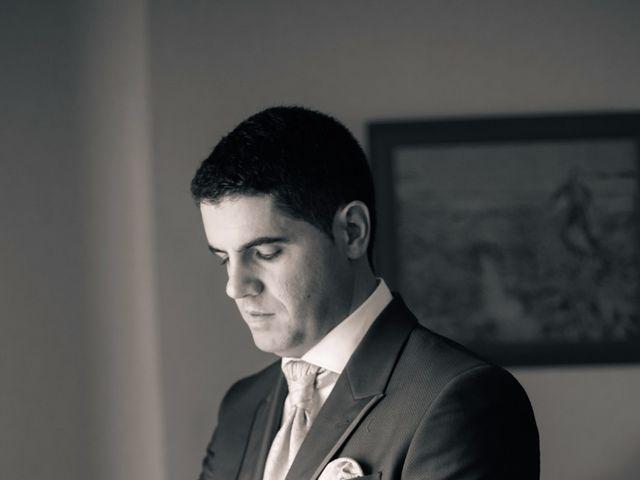 La boda de Miguel y Sandra en A Coruña, A Coruña 8