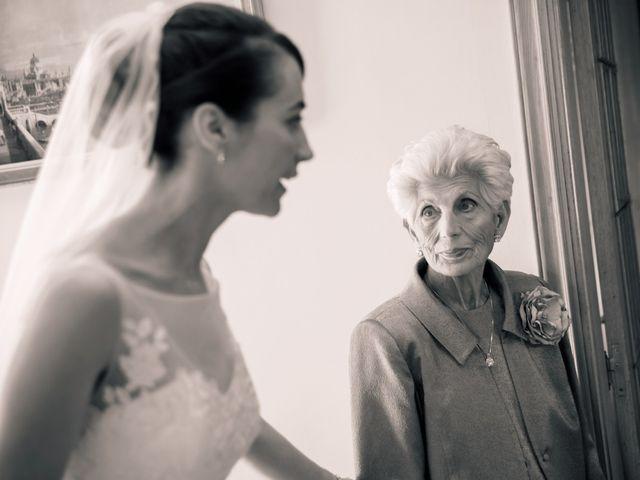 La boda de Miguel y Sandra en A Coruña, A Coruña 30
