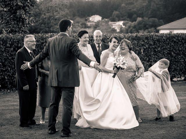 La boda de Miguel y Sandra en A Coruña, A Coruña 36