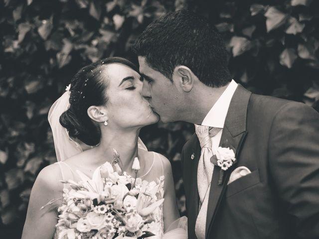 La boda de Miguel y Sandra en A Coruña, A Coruña 29