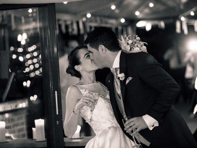 La boda de Miguel y Sandra en A Coruña, A Coruña 45