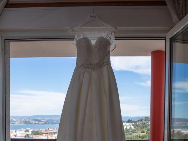 La boda de Miguel y Sandra en A Coruña, A Coruña 47