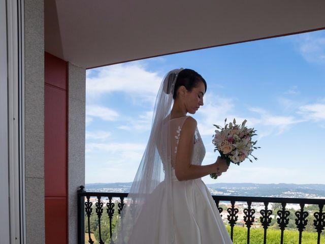 La boda de Miguel y Sandra en A Coruña, A Coruña 49
