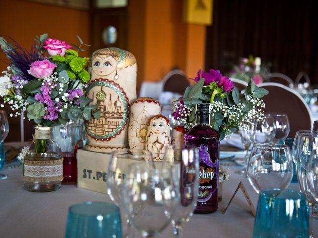 La boda de Julio y David en El Puig, Valencia 5