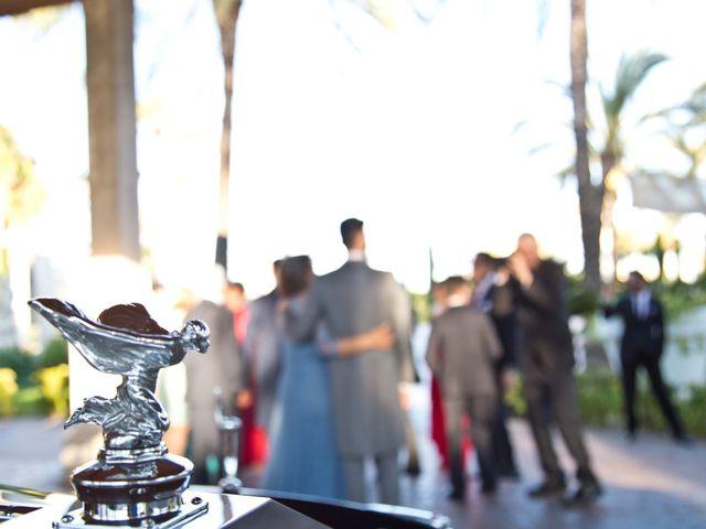 La boda de Julio y David en El Puig, Valencia 19