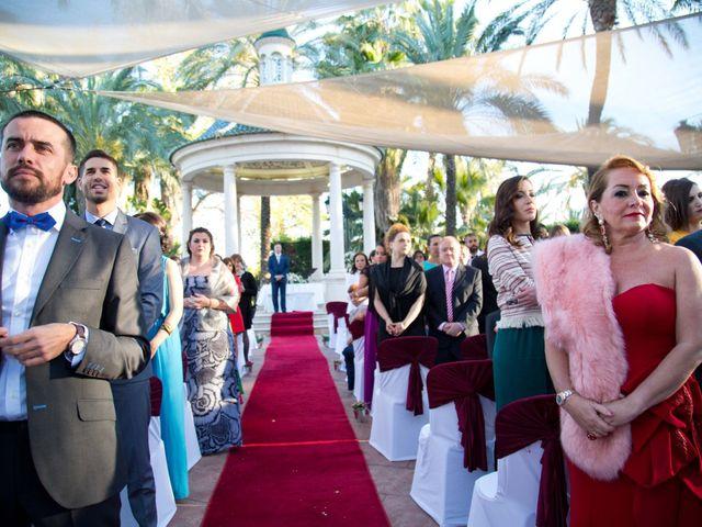 La boda de Julio y David en El Puig, Valencia 20