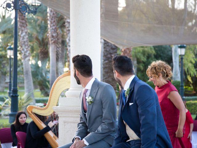 La boda de Julio y David en El Puig, Valencia 23