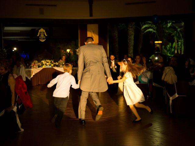 La boda de Julio y David en El Puig, Valencia 32