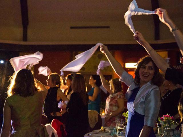 La boda de Julio y David en El Puig, Valencia 36