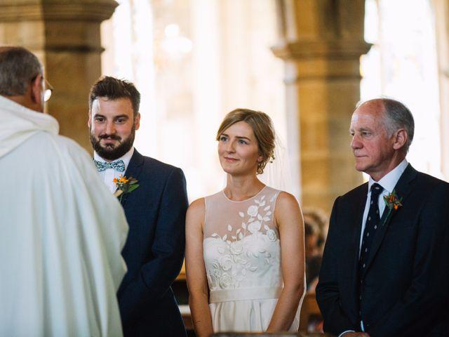 La boda de Edd y Hannah en Barcelona, Barcelona 13