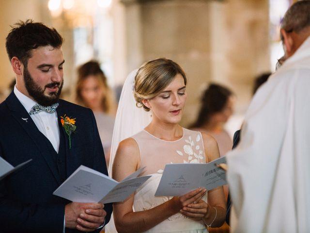 La boda de Edd y Hannah en Barcelona, Barcelona 17